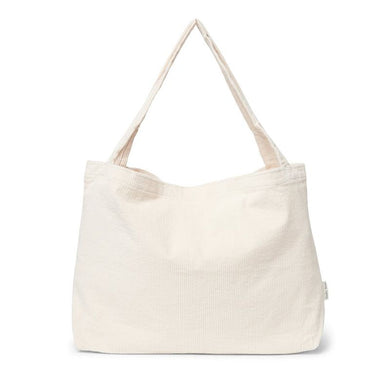 SAC MOM BAG OLD WHITE STUDIO NOOS