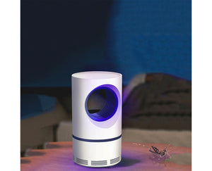 Subtle UV Light Bug Zapper