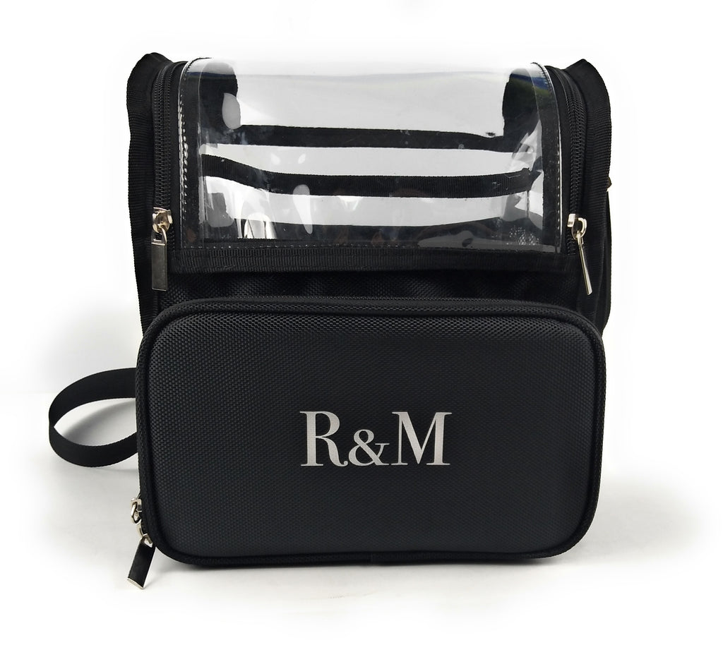 Professional Makeup Artist Bag - Mehliza Beauty London
