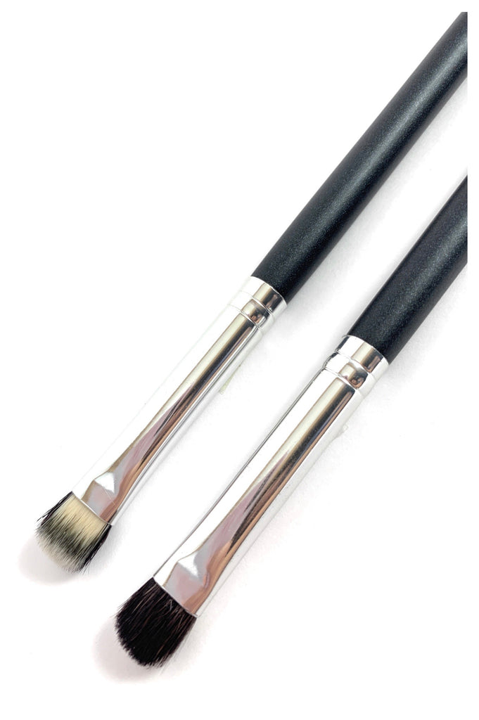 R&M 515 Split fibre eyeshadow brush - Mehliza Beauty