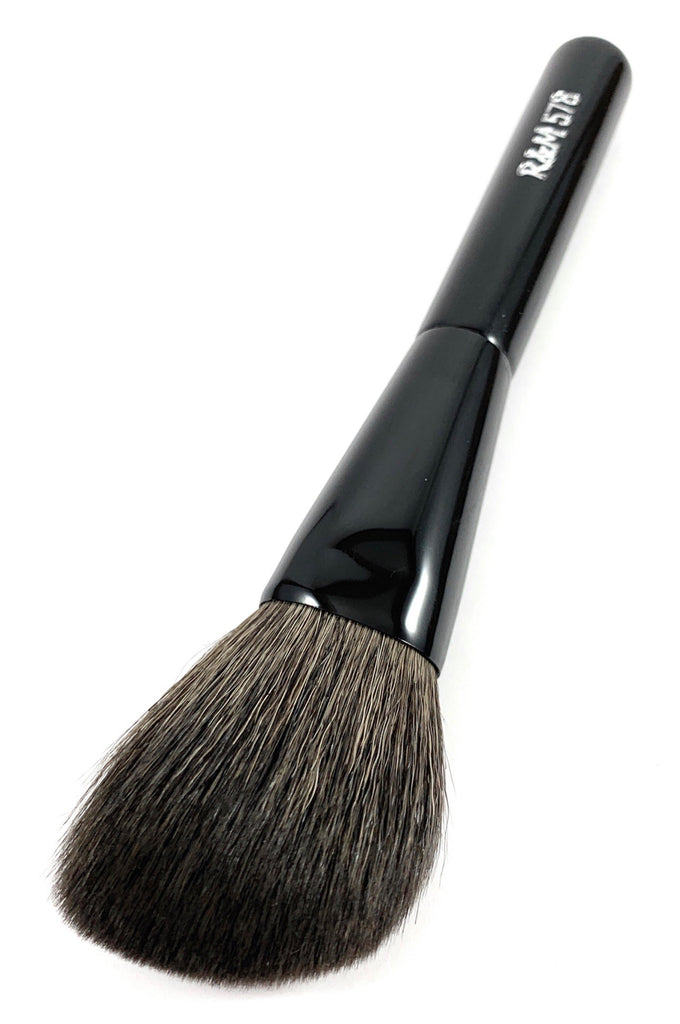 R&M 578 Angled Bronzer Brush - Mehliza Beauty