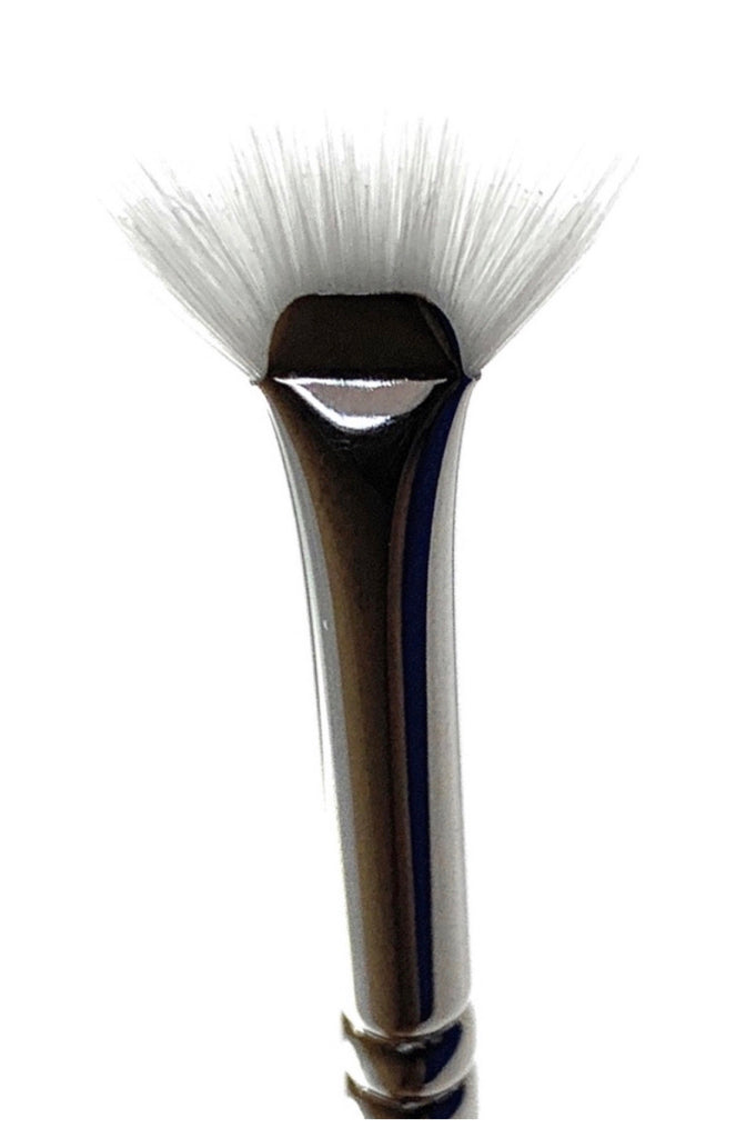 M01 Mascara Lash Fan Brush - Mehliza Beauty