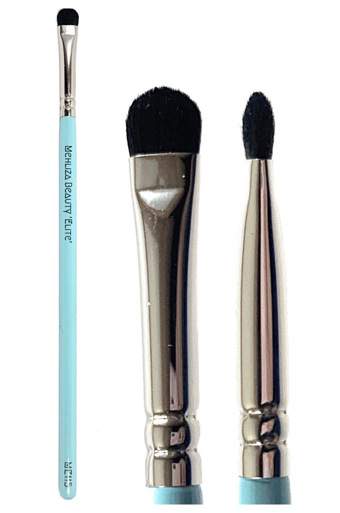 ME115 Small Eye Shader Brush - Mehliza Beauty London