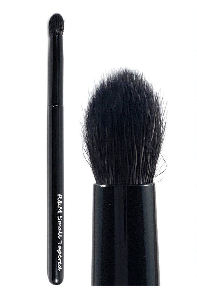 R&M Small Tapered Blending brush - Mehliza Beauty