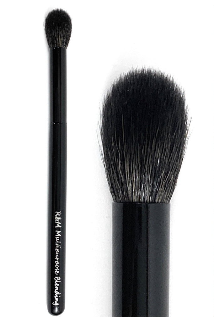 R&M Multipurpose Blending brush - Mehliza Beauty London