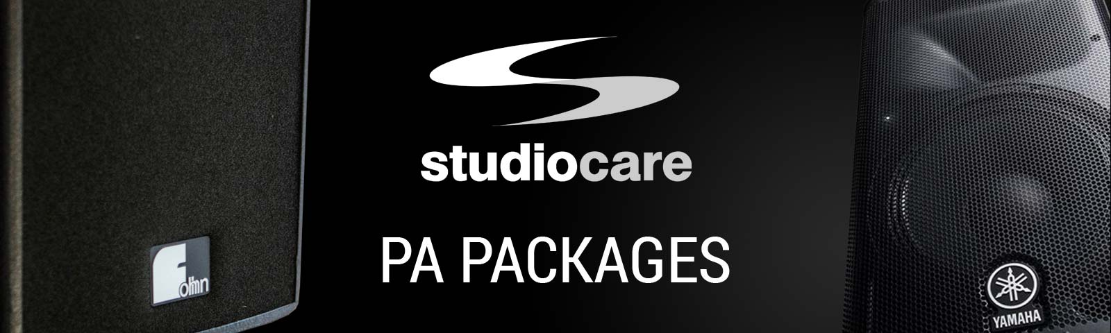 PA Packages