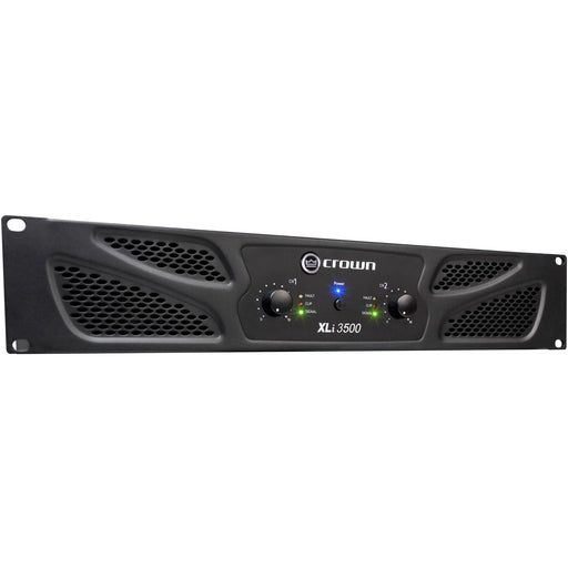 Crown XLi3500 Amplifier