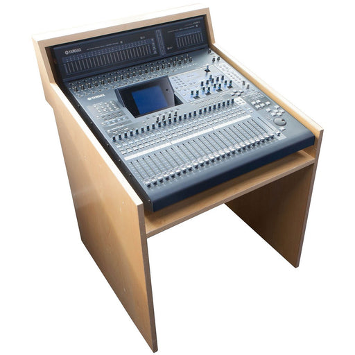 Yamaha 02R96 VCM Digital Mixing Desk & Atacama Stand (Used)