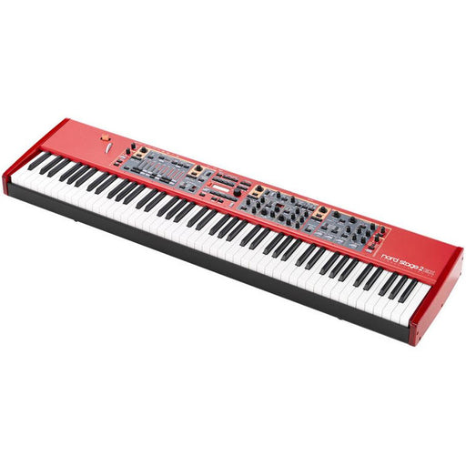 Clavia Nord Stage 3 88 - 88-Note Digital Stage Piano