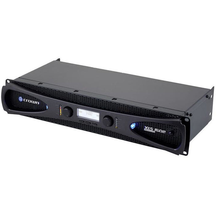 Crown XLS 1502 Amplifier