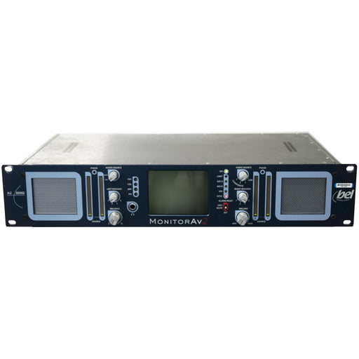 Bel BM-AV2 Broadcast Audio and video monitor