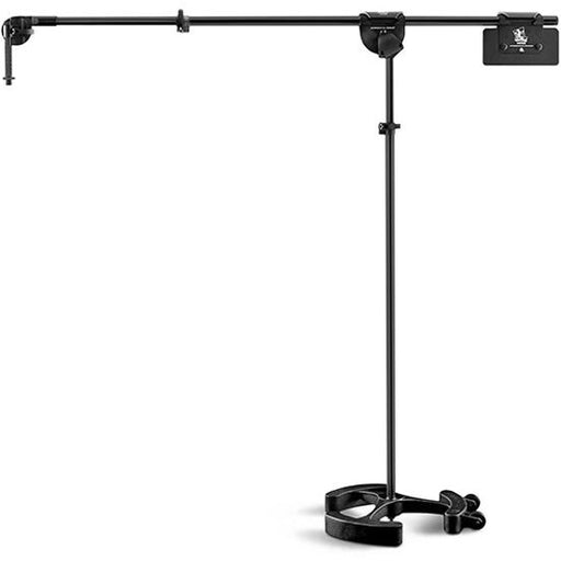 Latch Lake MicKing 3300 Microphone Boom Stand - Black
