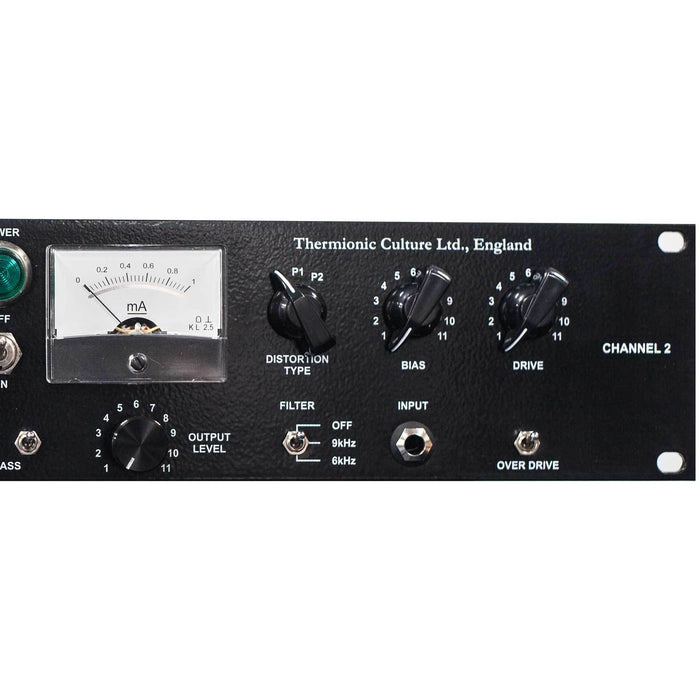 Thermionic Culture Culture Vulture - Ex Demo - B-Stock