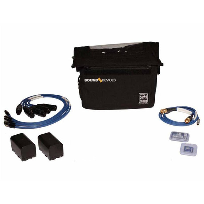 Sound Devices 633 Accessory Pack