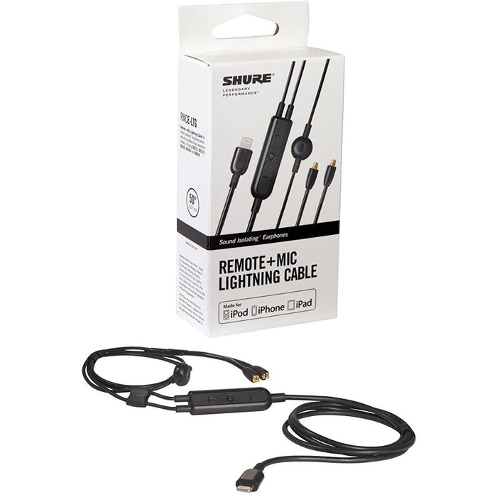 Shure Kevlar Accessory Cable