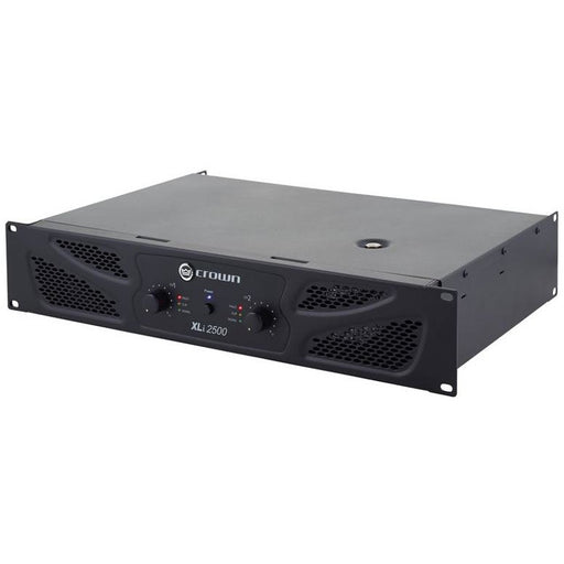Crown XLi2500 Amplifier