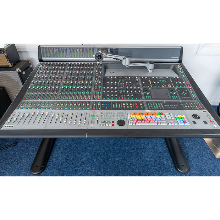 Avid Digidesign D-Control 16ES control surface, X-Mon - Used