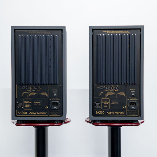 Spendor SA200 Active Loudspeakers - Used