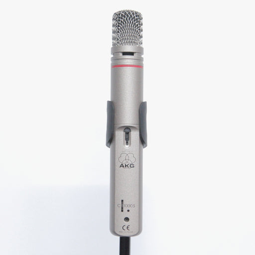 AKG C1000S Microphone - Used