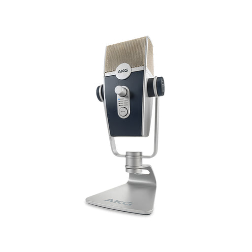 AKG Lyra Ultra HD Multi-Mode USB Microphone