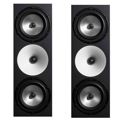 "Amphion Two15 and AMP700 Package - 2x 5.25"" 2-Way Passive Studio"