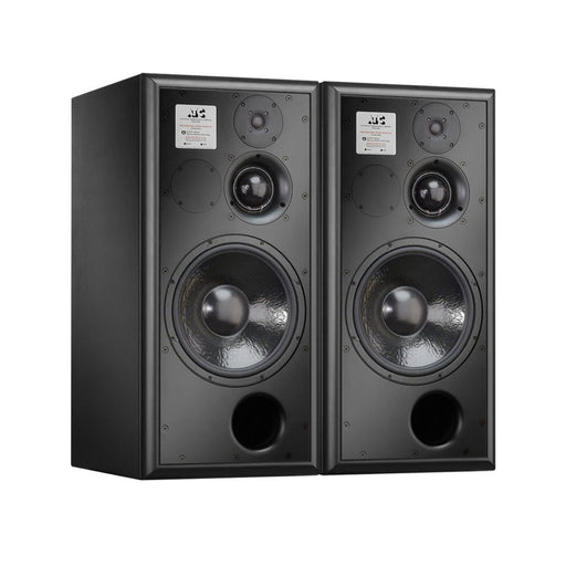 ATC SCM50A SL PRO - Three-way active monitor (Pair) (Ex Demo Set)