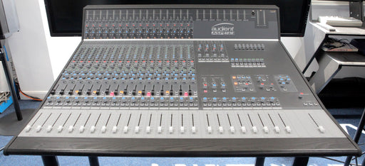 Audient ASP4816 Compact Analogue Recording Console - Used