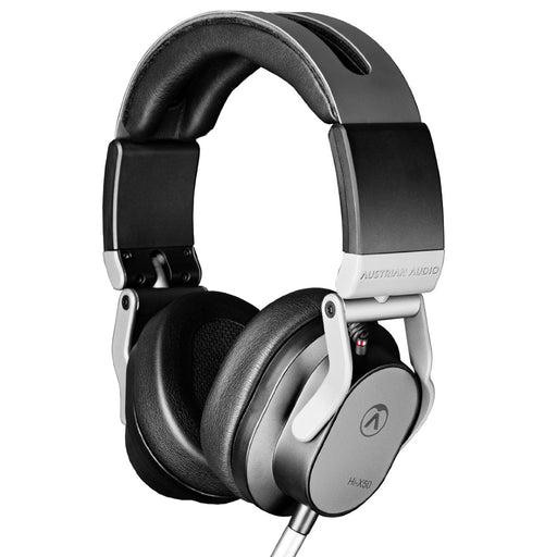 Austrian Audio Hi-X50 on-ear headphones