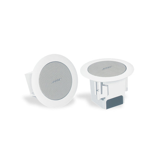 Bose FreeSpace 3 Flush Satellite - White - Pair