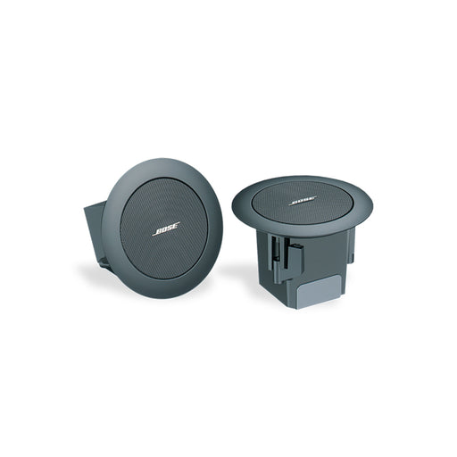 Bose FreeSpace 3 Flush Satellite - Black - Pair