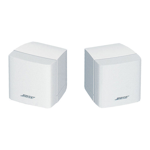 Bose FreeSpace 3 Surface Satellite - White - Pair
