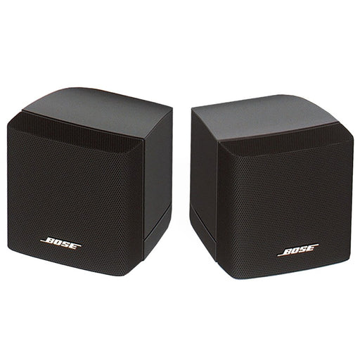 Bose FreeSpace 3 Surface Satellite - Black - Pair