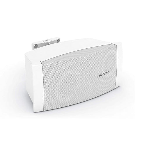 Bose FreeSpace DS 40SE - White - Surface-Mount Loudspeaker - Indoor & Outdoor