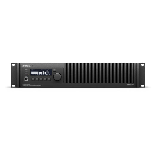 Bose PowerMatch PM8500N Network Version - Professional Power Amp (B-Stock)