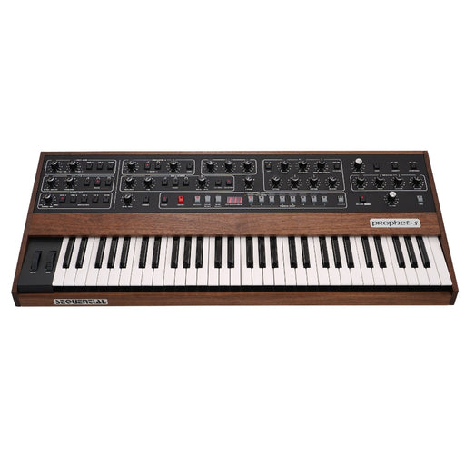 Sequential Prophet 5 Keyboard - Polyphonic Analogue