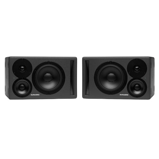 Dynaudio CORE 47 - 3-Way Powered Studio Monitor - Pair