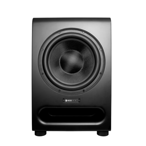 "HEDD BASS 12 - 12"" / 700W Subwoofer with DSP"
