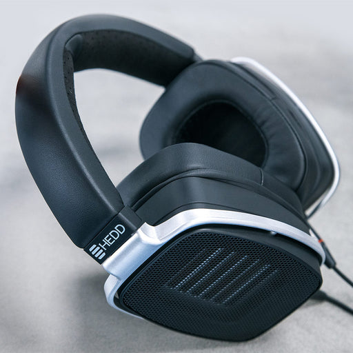 HEDD Phone - Open over-ear headphone with Air Motion Transformer