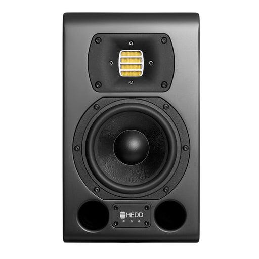 HEDD Type 05 MK2 - 2-way Studio Monitor 2x100W with DSP
