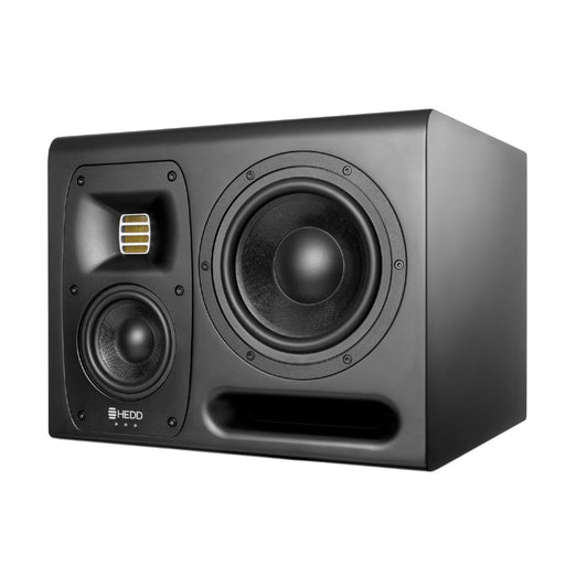 HEDD Type 20 MK2 Pair - 3-way Studio Monitors 3x300W with DSP