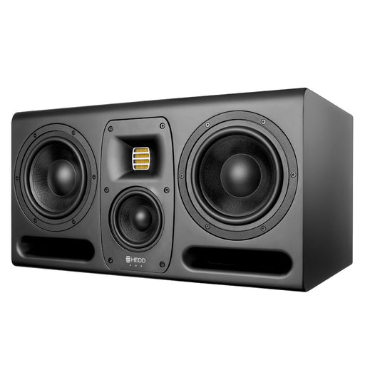 HEDD Type 30 MK2 - 3-way Studio Monitor 3x300W with DSP