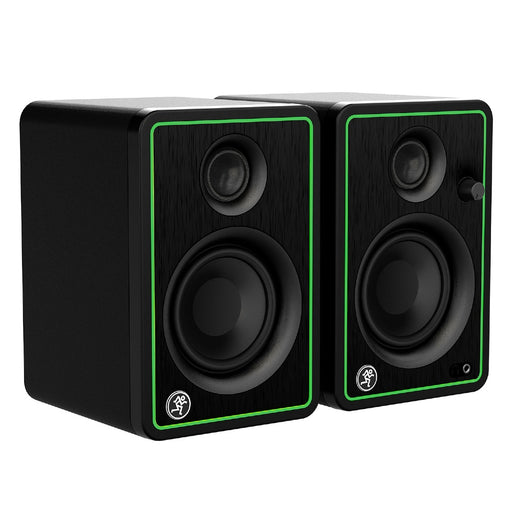 Mackie CR3-XBT Active Multimedia Monitors With Bluetooth