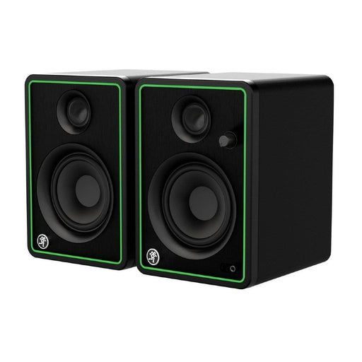 Mackie CR4-XBT Active Multimedia Monitors With Bluetooth