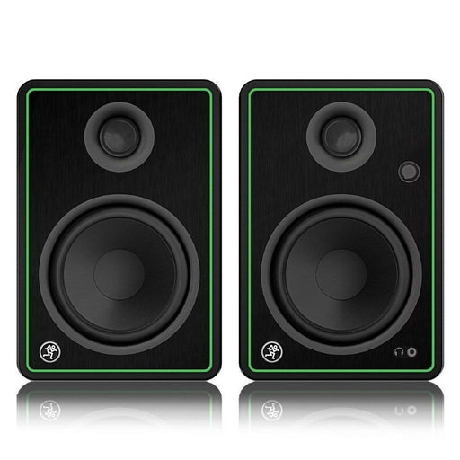Mackie CR5-XBT Active Multimedia Monitors With Bluetooth