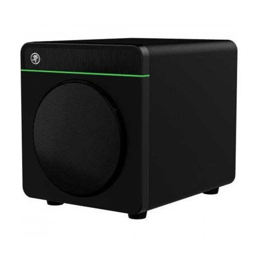 Mackie CR8S-XBT Active Multimedia Subwoofer With Bluetooth and CRDV Control