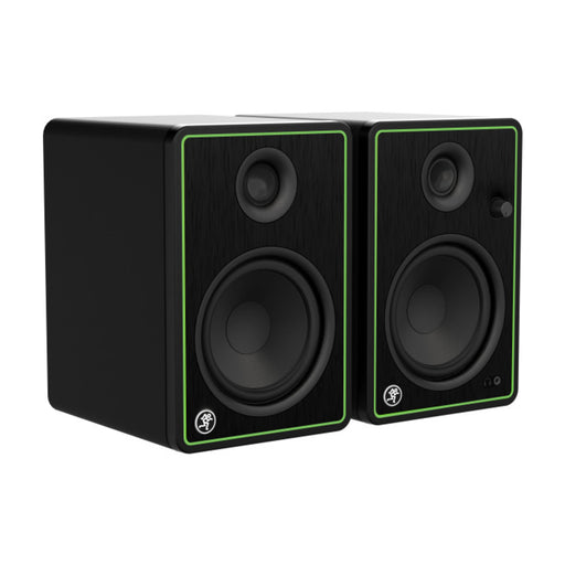 Mackie CR8-XBT Active Multimedia Monitor With Bluetooth