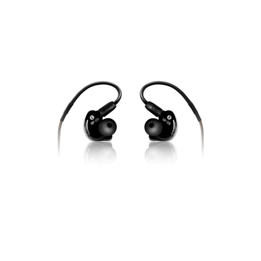Mackie MP 120 BTA Single Dynamic Driver Professional In-Ear Monitors with Bluetooth Adapter.