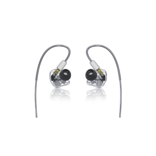 Mackie MP 320 Triple Dynamic Driver Professional In-Ear Monitors.