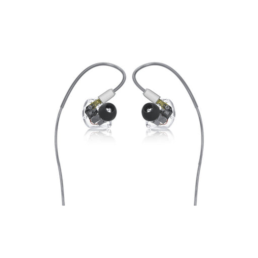 Mackie MP 360 Triple Balanced Armature Professional In-Ear Monitors.