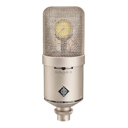 Neumann M149 Switchable Vacuum Tube Condenser Microphone - B-Stock
